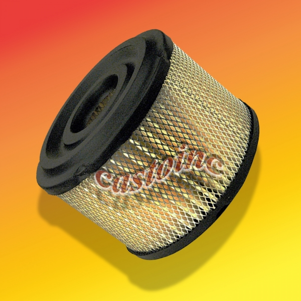Casto Mower Parts Air Filter For Briggs and Stratton 90492