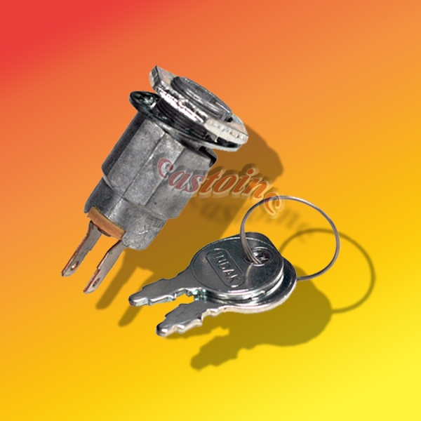 Casto Mower Parts Starter Ignition Switch Multiple Application, AYP